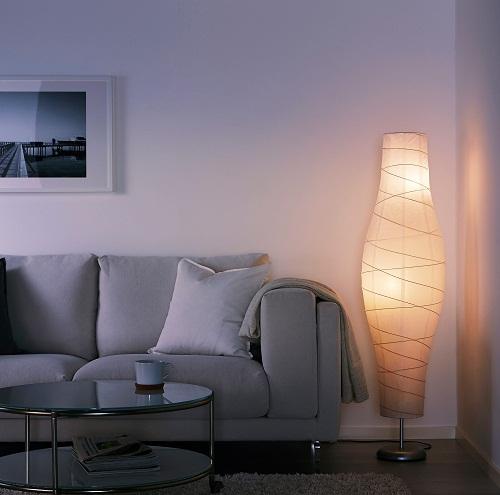 Lampadaire Ikea Duderö