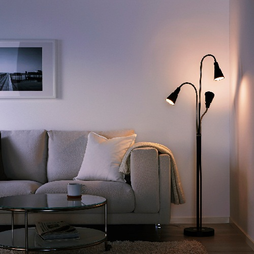 Lampadaire Ikea Kvart