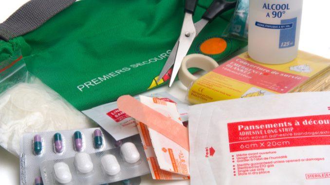 trousse-pharmacie