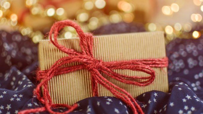 Cadeaux à une ado
